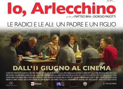 Io, Arlecchino - Copia