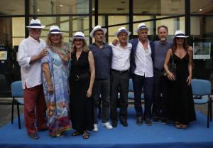 SabaudiaFilmFest, il festival della commedia italiana