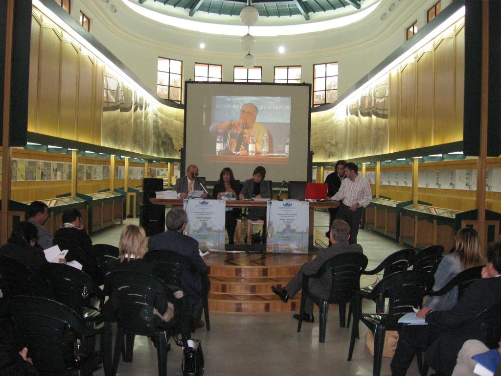 riunione associazione categoria Latina 036
