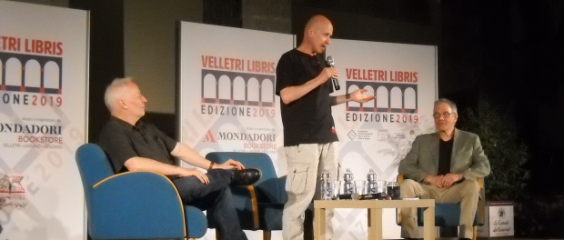 3 Velletri Libris
